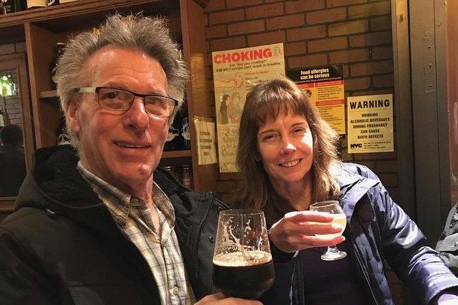 East Village Craft Beer Tour