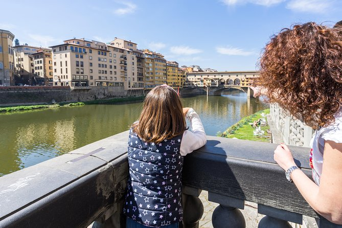 Florence for kids: private tour