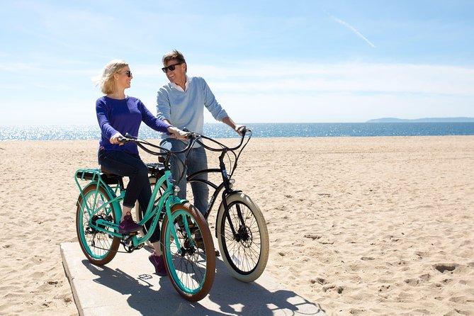 All Day Orange County Bike Rental