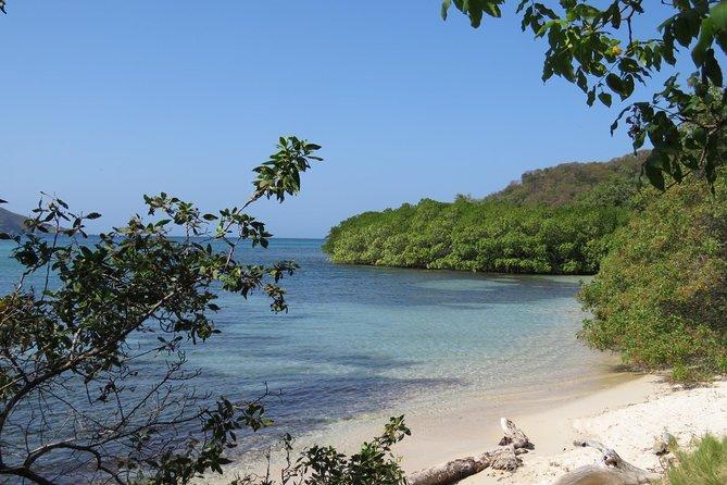 PNN Tayrona - Playa Cristal
