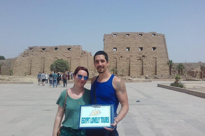 Over Night By VIP Train From Cairo To Luxor With Hot Air Balloon&Much More.....