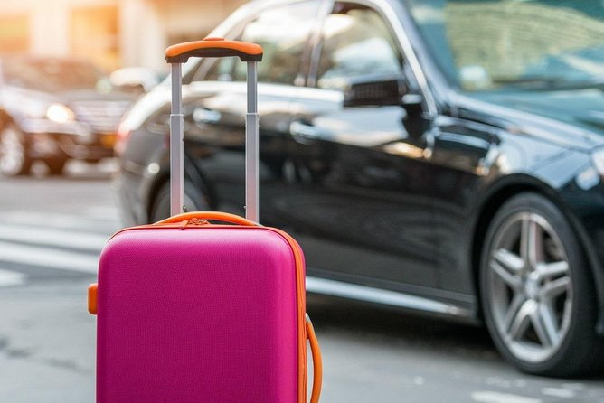 Shared Transfer from Hotel to JFK Airport