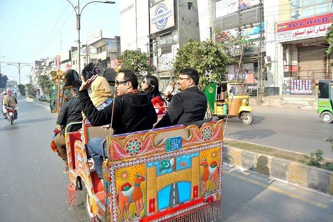 Hidden Treasures of historical Lahore