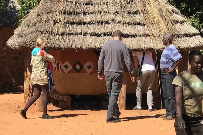 Private Half Day Tour of Rural Zimbabwe from Victoria Falls