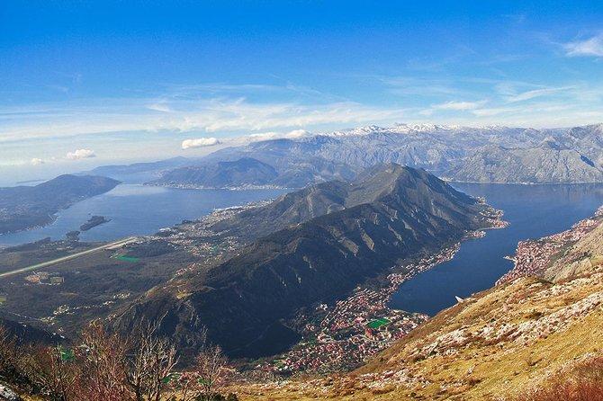 Private Montenegro Tour - Cetinje, Kotor & Budva visit