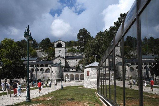 Orthodox monasteries of Montenegro - Montenegro Travel Club private tour