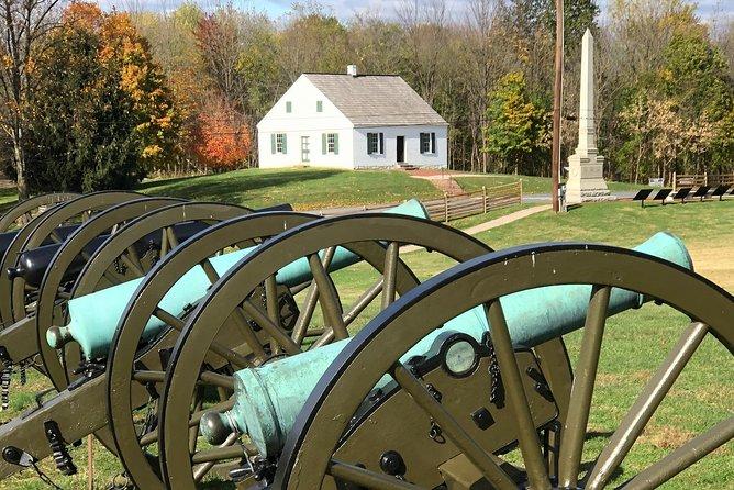 Half-Day Antietam Battlefield Tour