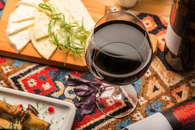 Cradle of Wine - Tour to Kakheti