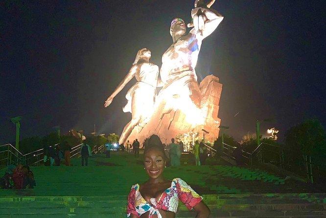 Full day: City tour of Dakar and Gorée Island