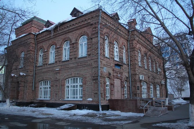 Walking tour in the Old city of Nur-Sultan (3 hours)