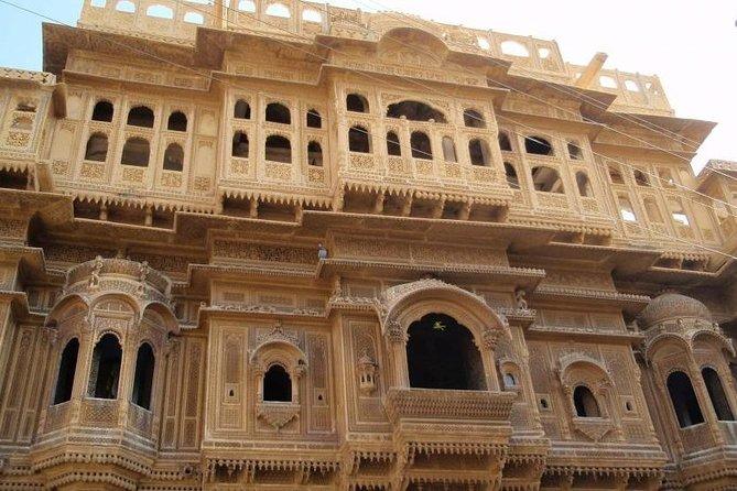 2 Day Tour in Jaisalmer
