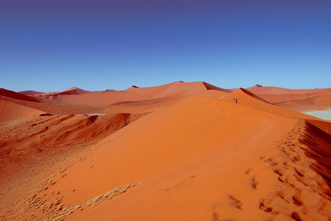 2 Days Sossusvlei Private Camping Tour