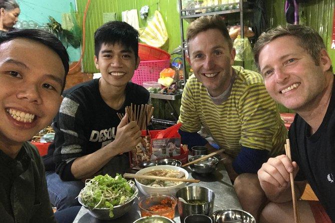 Hue Authentic Street Food tour