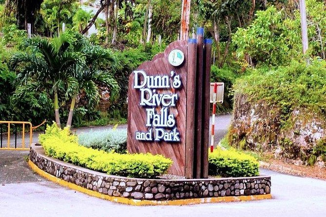 Montego Bay to Dunn's River Small Group Tour