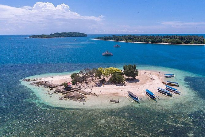 private tours and Snorkeling Gili nanggu