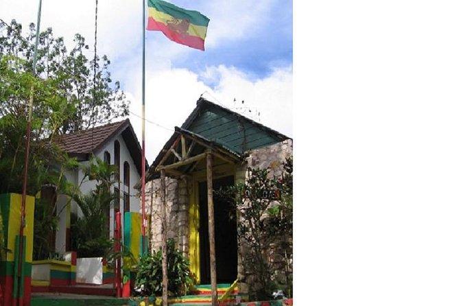 Bob Marley Mausoleum&Museum 9miles PrivateTour(420 Friendly)final resting place