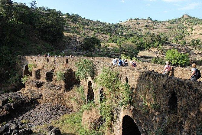 1 Day Trip to Debre Libanos Monastery, Ethiopia
