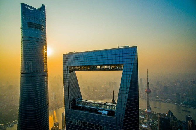 Shanghai Cruise Port Private Day Tour Exploring City Highlights