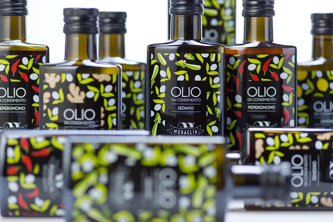 EVOO at the Mill
