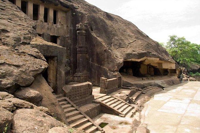 Kanheri Caves Sightseen Tour