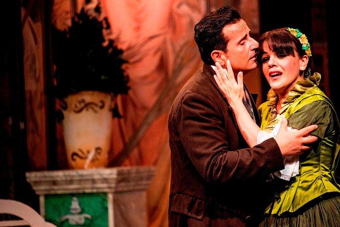 I Virtuosi dell'opera di Roma: La Traviata at St. Paul Within the Walls