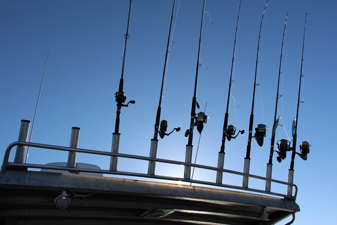 Full Day Game Fishing Package - East Coast Tasmania Fishing Charter