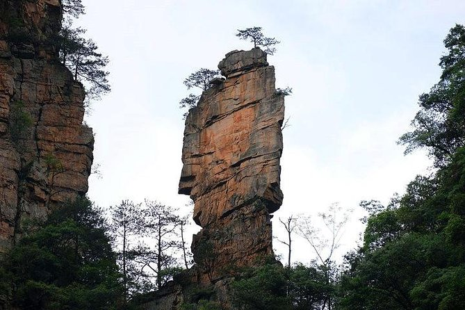 3 Days Zhangjiajie Highlights Tour with Glass Bridge (Hand-picked Featured Inn)
