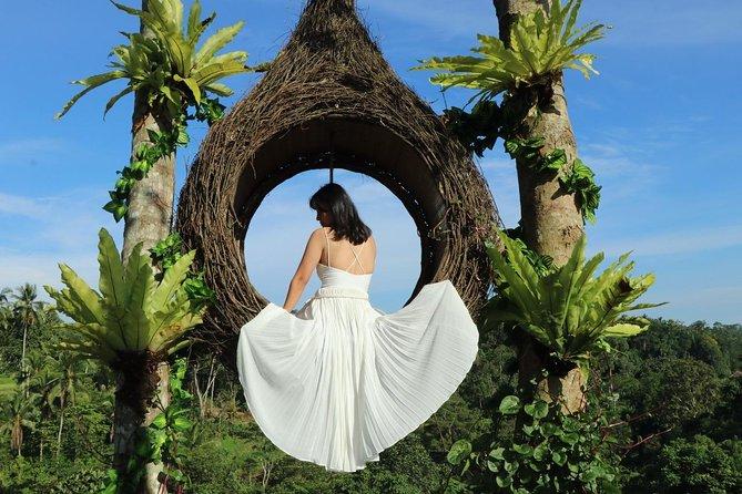Aloha ubud Swing Active Package