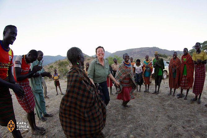 Mount Moroto Cultural Tour and Sundowner