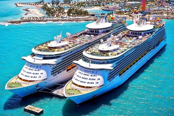 Orlando Area Hotels To Port Canaveral Shuttle