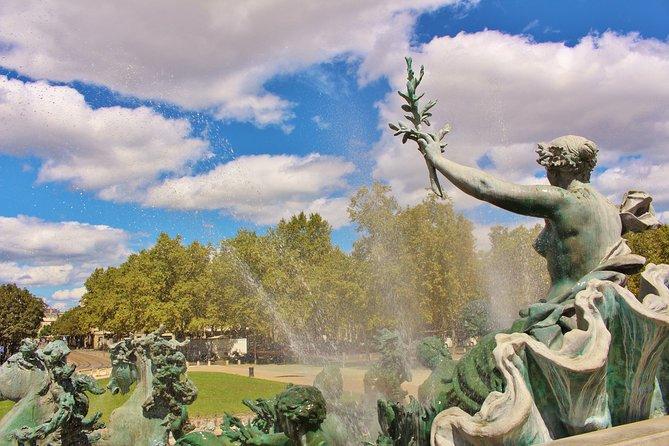 Visit Bordeaux with a French teacher!