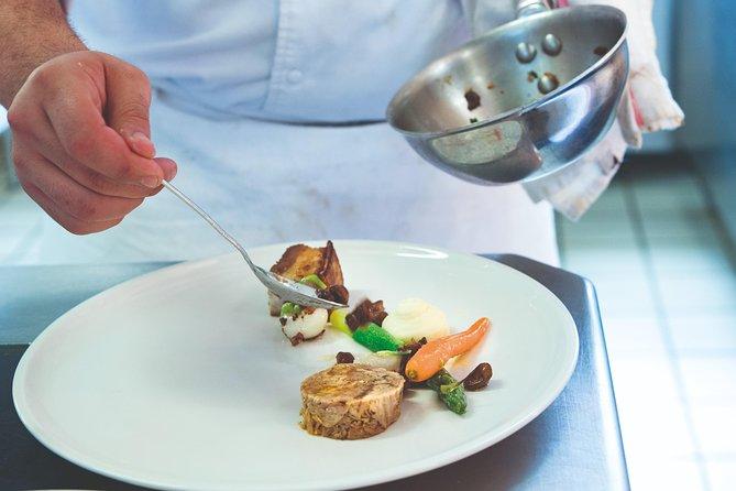 Cooking Class Ferrandi x Galeries Lafayette Paris