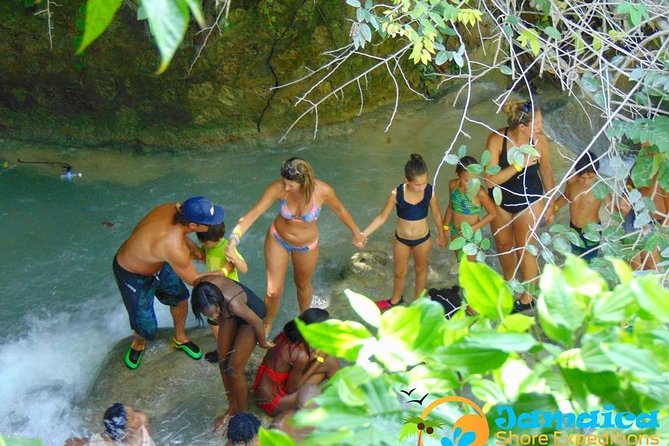 Dunn's River Falls & Ocho Rios City Tour