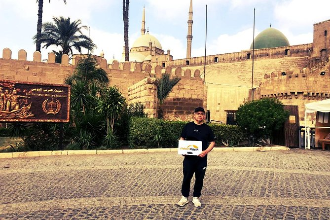 3-Days Private Tours in Cairo & Alexandria