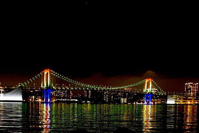 Minato-ku Tokyo Night Touring