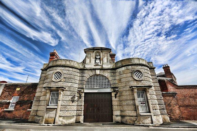 Shrewsbury Prison Guided Tour