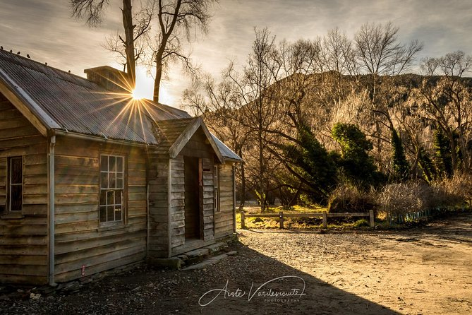 Private Full Day Photo Tour of Queenstown | Skippers | Glenorchy | Wanaka |Otago