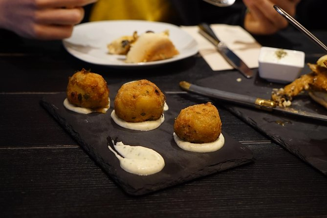 Vegan Food Tour Experience in Lisbon