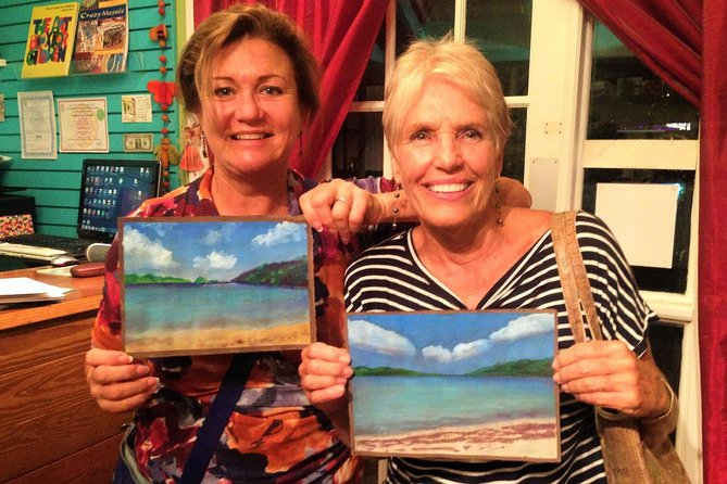 Art & Wine Events in St Thomas