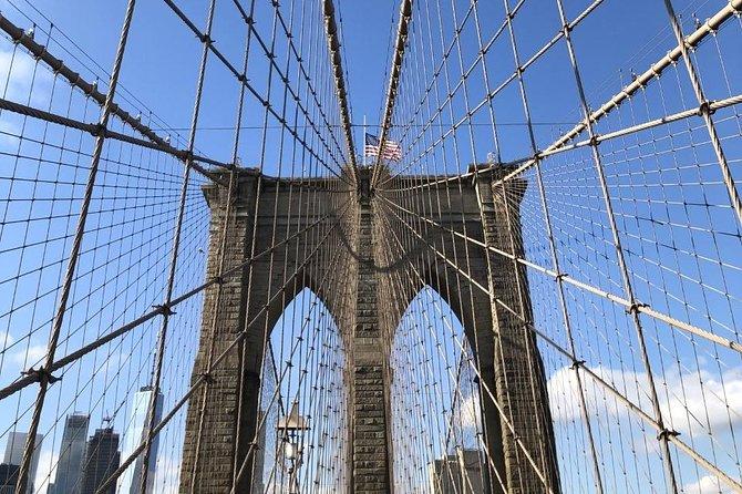 Ultimate Insiders Brooklyn Bridge Walking Tour