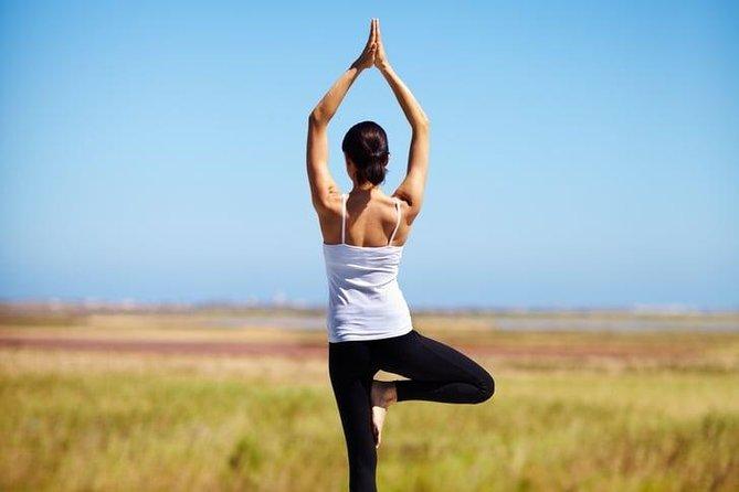Yoga in Barbados