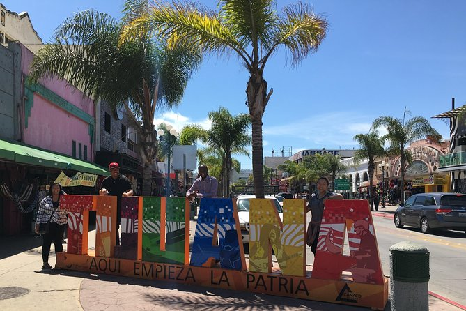 Tijuana Cultural Private Day Tour