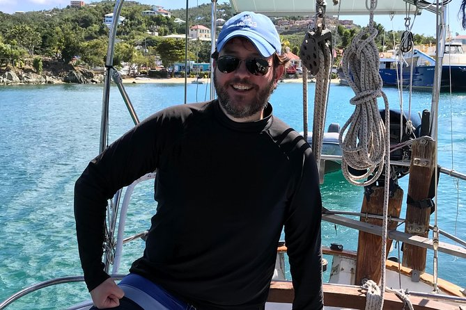 Learn to Sail - Sailing Lessons All Inclusive