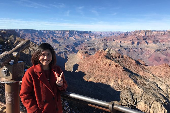 Grand Canyon South Day Tour from Page, AZ