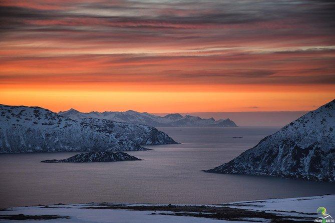 Norwegian Fjords Tour, Including Professional Photos in Tromso