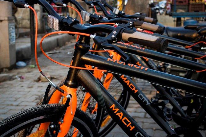 Varanasi Bicycle Rent - iamrover