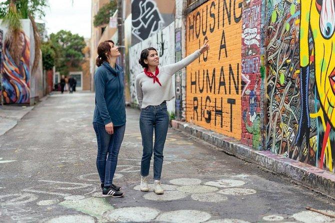Private City Kickstart Tour:The Castro & Mission District