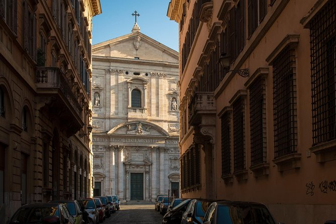 Private Rome Photography Walking Tour with a Professional Photographer