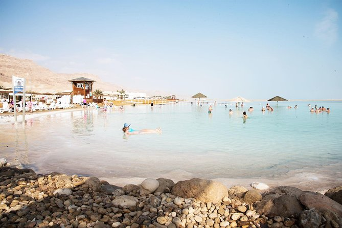 Tel Aviv to Dead Sea - Private VIP Sedan