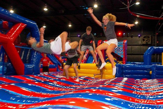 Jumpin Fun Inflata Park